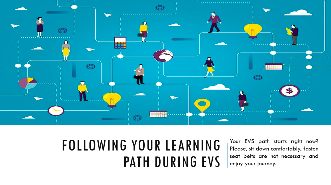Following your learning path during ESC