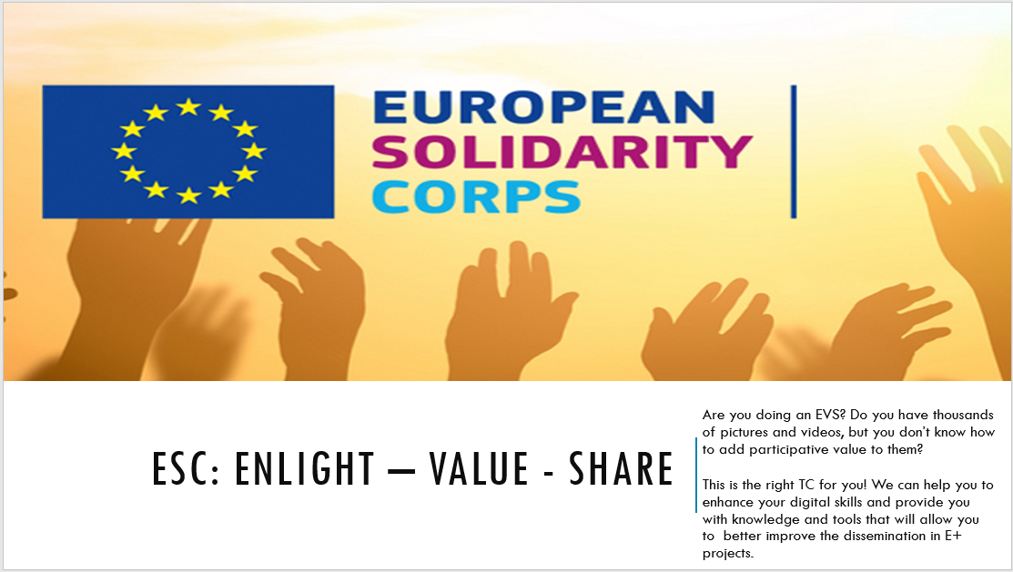 ESC: Enlight – Value - Share